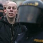 Megköszönték Breiviknek a mészárlást a cseh nácik