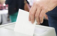 Alsószentmártonban még legalább két óráig lehet szavazni