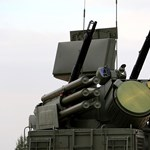 Rakétát tesztel Ukrajna, átmenetileg lezárják a légteret a Fekete-tenger fölött