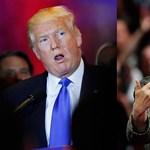 Amerikai elnökválasztás: Trumpot nem szeretik, Clintontól fanyalognak