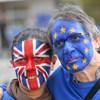 Egymillió ember demonstrált Londonban