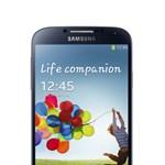 Hamarosan érkezik a Samsung Galaxy S4 mini