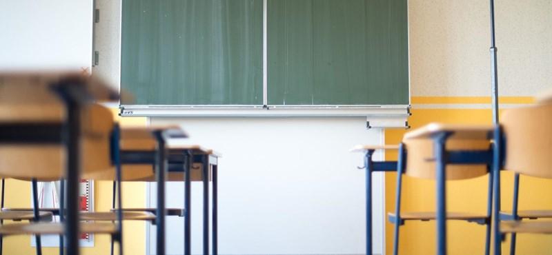 Egy volt budapesti gimnáziumi tanár vallott diákja zaklatásáról