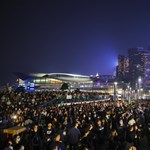 Ismét összecsaptak egymással a rendőrök és a tüntetők Hongkongban