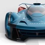 Gyönyörű: 2030-ban ilyen lehet egy Le Mans-szériás versenyautó