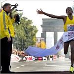 A tankönyveinek is köszönheti, hogy ő lett világ legjobb futója