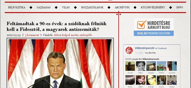 VV: Matolcsy most elszólta magát, óriási elvándorlás történt Magyarországról