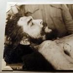 Meghalt a halott Che Guevarát lefotózó Marc Hutten