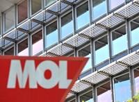 Német céget vásárolt a Mol