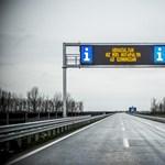Ennyien még nem adtak át autópályát Magyarországon