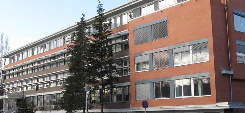 Az európai egyetemek szövetségének tagja lett a BGF