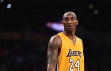 Meghalt Kobe Bryant