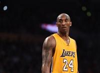 Petícióban kérik az NBA-t, hogy Kobe Bryantet tegye a logójába