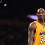 Helikopter-balesetben meghalt Kobe Bryant