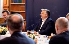 Orbán: A kuratóriumok valódi gazdái az egyetemeknek, amelyek leváltak az államról