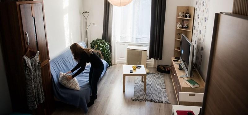 Új adót vetnek ki az Airbnb-re Erzsébetvárosban