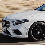Kecskemét új csillaga: íme a következő Mercedes CLA