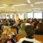 Tömegképzésről és elitoktatásról is szó esett az Országos Oktatási Konferencián