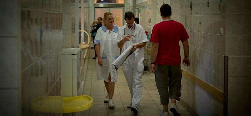 MSZP: a kormány megszünteti az orvosi ellátást 12 településen