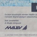 Nem tudnak elhelyezkedni a Malév volt dolgozói