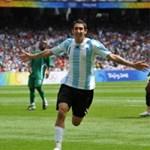 Az iskolákban is nézhetik a világbajnokságot az argentin diákok