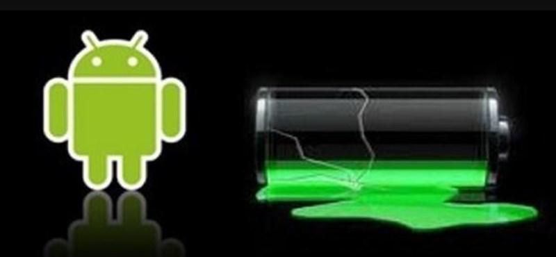 Ha majd Android P-t használ, órára pontosan tudja majd, mikor merül le a telefonja