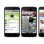Megújul az Android-alkalmazások letöltőhelye