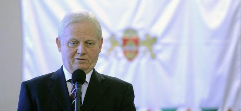 Tarlós István durván beszólt Vitézynek