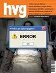 HVG 2016/11 hetilap