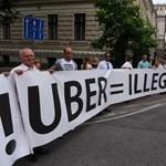 Ilyen könnyen nem ússza meg a kormány az Uber-sztorit
