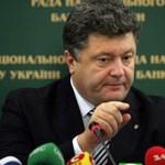 Az ukrán köztársasági elnökjelöltnek Soroksáron is van csokigyára