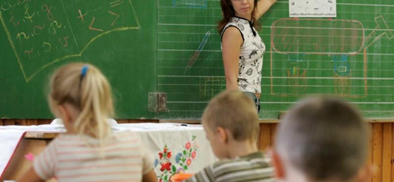 Ennyi pénzért ki megy tanárnak?