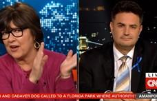 Itt visszanézheti, miről és hogyan beszélt Márki-Zay Péter a CNN riporterével