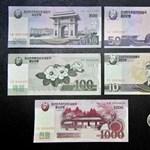 Hongkongi kirakatcégeken keresztül kapja a pénzt Észak-Korea