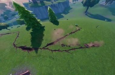 """Nem akármivel """"újít"""" a Fortnite, természeti katasztrófákat kell túlélniük a játékosoknak"""