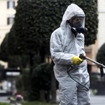 WHO: Európa vált a járvány epicentrumává