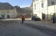 Magyarország egy templom és egy iskola felújításával segíti a földrengéssel sújtott horvátokat