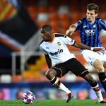 Gulácsiék kiütötték a Bajnokok Ligája-döntős Tottenhamet