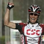 Dopping: felmentette a Tour de France kerékpárosát a CAS