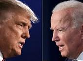 Trump-Biden: 213/270 - 224/270