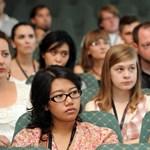 Idén is nagy népszerűségnek örvend a nyári egyetem Pécsen