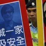 Mehet Amerikába a vak kínai jogvédő
