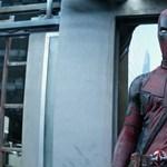 Deadpool így üdvözli, hogy a Disney bekebelezte a Foxot
