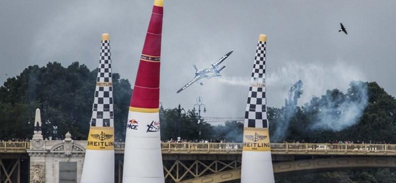 Megszólalt Tarlós az Air Race-ről