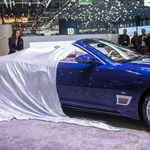 A koronavírus miatt elmarad a Genfi Autószalon