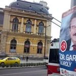 Garabits-ügy: a DK-s polgármesterjelölt a volt fideszesnél lakik