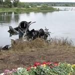 Medvegyev: rossz állapotban a civil légi közlekedés