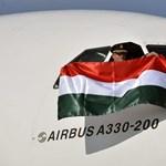 55 Airbust vesz a magyar származású üzletember cége
