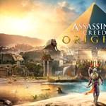 Piramisjáték: úttörő újításra készülnek az Assassin's Creed fejlesztői