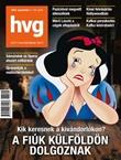 HVG 2016/36 hetilap